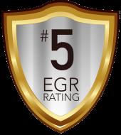 #1 Rated Eyelash Growth Serum - by Eyelash-Serum-Reviews.com